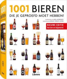 1001 Bieren Auteur: Adrian Tierney-Jones Serie: 1001
