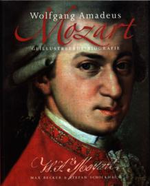 Wolfgang Amadeus Mozart , Max Becker