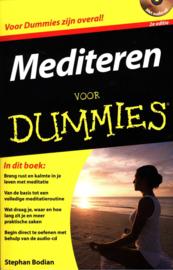 Mediteren voor Dummies , Stephan Bodian Serie: Voor Dummies