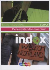 Index 2e fase Havo De Nederlandse economie ,  Haperen van