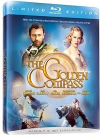 Golden Compass (Metal Case) (L.E.) (Blu-ray is niet afspeelbaar in normale DVD-spelers!) , Jim Carter