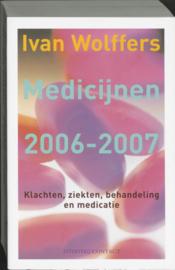 Medicijnen klachten, ziekten, behandeling en medicatie, Ivan Wolffers