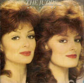 The Judds - Why not me , The Judds