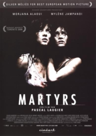 Martyrs ,  Isabelle Chasse