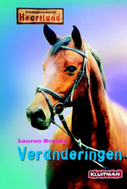 Paardenranch Heartland / Veranderingen veranderingen ,  L. Brooke
