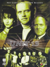 Unit 13 S2 ,  Peter Tuinman