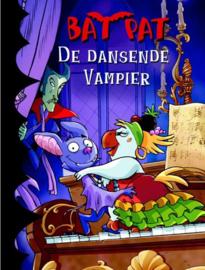De dansende vampier , Bat Pat  Serie: Bat Pat