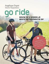 Go Ride , Angélique Dupré