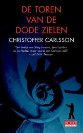 De toren van de dode zielen , Christoffer Carlsson