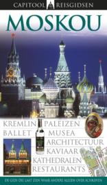Capitool reisgids Moskou Capitool reisgids laat je de wereld zien! , Chris Rice