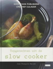 Topgerechten uit de Slow Cooker , Jean-Francois Mallet