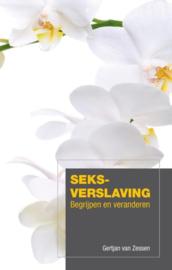 Seksverslaving begrijpen en veranderen ,  Gertjan van Zessen