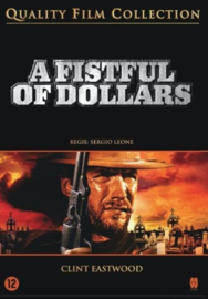 A Fistful Of Dollars (+ Bonusfilm) Bonusfilm: Don't come knocking , Gian Maria Volontè