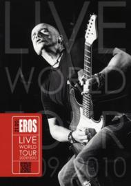 Eros Ramazzotti - 21.00 Eros Live World Tour 2009/2010 , Eros Ramazzotti