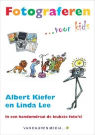 Fotograferen... voor kids ...voor kids , Albert Kiefer