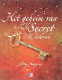 Het Geheim Van The Secret Werkboek werkboek ,  Patty Harpenau
