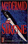 De sirene , Val McDermid