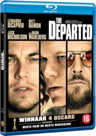 The Departed (Blu-ray) Oscar Academy Award winnaar voor Best Picture , Leonardo DiCaprio