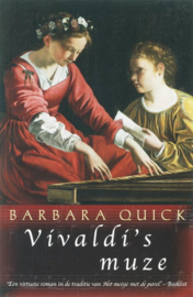 Vivaldi'S Muze ,  Barbara Quick
