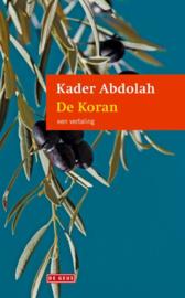 De Koran een vertaling ,  Kader Abdolah