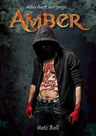 Amber , Hati Bell