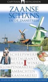 Zaanse Schans en de Zaanstreek