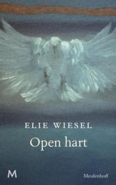 Open hart Overpeinzingen van een overlever , Elie Wiesel