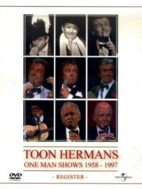 Toon Hermans: Oeuvre Boxset , Toon Hermans