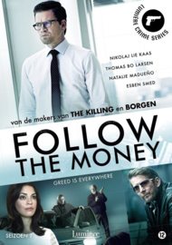 Follow The Money - Seizoen 1 , Thomas Hwan  Serie: Follow The Money