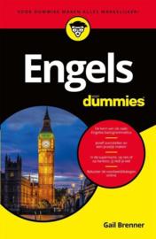 Engels voor Dummies ,Gail Brenner Serie: Voor Dummies