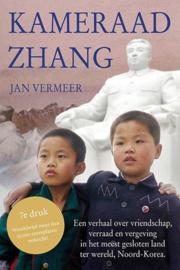 Kameraad Zhang In Dienst Van De Grote Generaal , Jan Vermeer