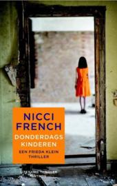 Frieda Klein 4 - Donderdagskinderen ,  Nicci French Serie: Frieda Klein