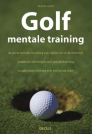 Golf mentale training ,  Antoni Girod