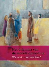Het dilemma van de morele opvoeding wie moet er wat aan doen? , Christie Amons-Lievegoed