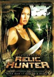 Relic Hunter - Seizoen 2 ,  Lindy Booth