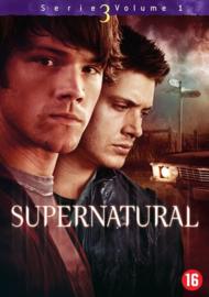 Supernatural - Seizoen 3 (Deel 1) , Jared Padalecki