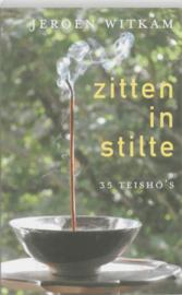 Zitten In Stilte,  Jeroen Witkam