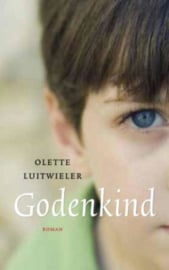 Godenkind ,  Olette Luitwieler