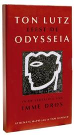 Odysseia / De reizen van Odysseus luisterboek , Homerus