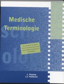 Medische terminologie een volledig vernieuwde geprogrammeerde cursus ,  L. Penning