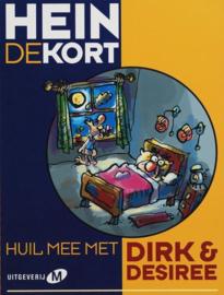 Huil Mee Met Dirk & Desiree , Hein de Kort Serie: Dirk & Desiree