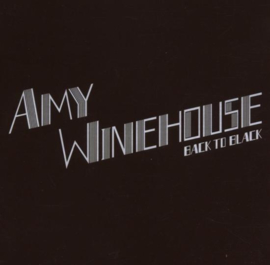 Back To Black Tweede en laatste studioalbum van Amy Winehouse Artiest(en): Amy Winehouse