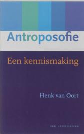 Antroposofie een kennismaking , H. van Oort
