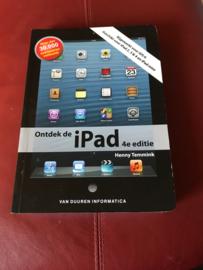 Ontdek de iPad 4e editie bijgewerkt voor iOS 6, voor iPad 2, 3, 4 en iPad Mini