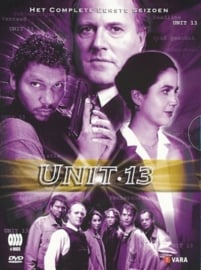 Unit 13 S1 A, Peter Tuinman