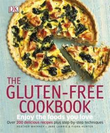 The Gluten-free Cookbook , Heather Whinney