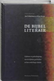 De Bijbel Literair Opbouw En Gedachtegang Van De Bijbelse Geschriften En Hun Onderlinge Relaties ,  Diverse auteurs