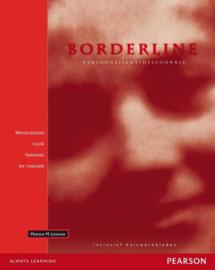 Borderline persoonlijkheidsstoornis handleiding voor training en therapie , Marsha M. Linehan