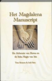 Het Magdalena Manuscript de Alchemie van Horus en de Seks-Magie van Isis , T. Kenyon