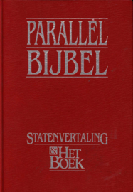 Parallelbijbel , International Bible Society/Holland